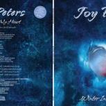 Виниловый диск Joy Peters - Winter In My Heart, Челябинск