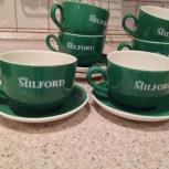 Сервис чайный Подарочный набор MILFORD, Челябинск