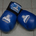 Перчатки боксерские RBG-100 Dyex, Челябинск