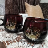 Чайный набор, Челябинск