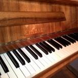 Настройка фортепиано (регулировка), Челябинск