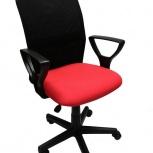 Стулья и кресла офисные для руководителей и персонала, Челябинск