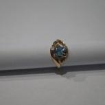 Кольцо с камнями, Челябинск