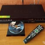 BBK DVD-плеер высокого разрешения, Челябинск