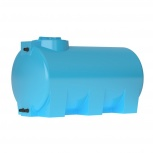 Бак для воды Aquatec ATH 500 С Поплавком Синий, Челябинск