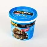 аквалак saitex 1 литр, Челябинск