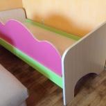 Новая кровать 90/200, Челябинск