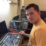 Ремонт компьютеров, ремонт ноутбуков., Челябинск