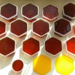 Мед натуральный высококачественный. Очень вкусный, Челябинск