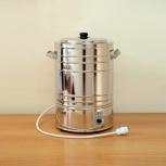 Электрический котёл мармит на 12 литров, Челябинск