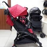 Baby Time - Супер хит - компактная коляска, Челябинск