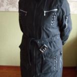 Куртка-пальто (осень-весна) Snowimage, Челябинск