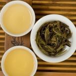 Чай гурманов- белый чай, Челябинск