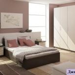 Новая спальня джина-3, Челябинск