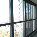 Балкон, Челябинск