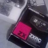 Регулятор баса Kicker ZXRC (Remote Bass Control), Челябинск
