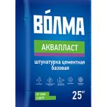 Штукатурка Волма Аквапласт 25 кг, Челябинск