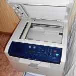 МФУ Xerox Phaser 6110 mfp, Челябинск