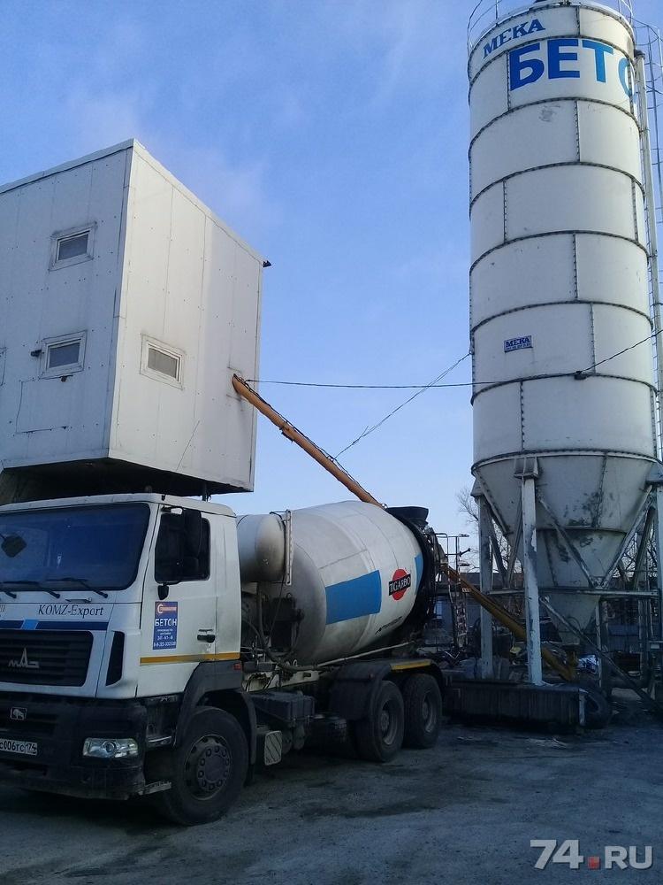 Завод тонна бетона лак для бетона для наружных работ купить
