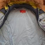Зимняя курточка на мальчика., Челябинск