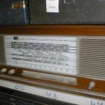 Радиола Кантата М, Челябинск