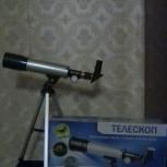 Телескоп новый в упаковке, Челябинск