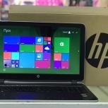 Ноутбук HP PAVILION 15-p202ur, Челябинск