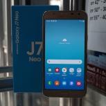 Смартфон Samsung Galaxy J7 Neo, Челябинск