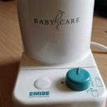 Подогреватель для бутылочек Еmeide Baby Care Германия, Челябинск