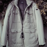 Мужская куртка DKNY, Челябинск