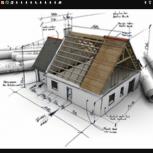 Проектирование и строительство коттеджей, Челябинск