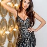 Вечернее платье Gepur, новое, Челябинск