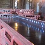 Опалубка, металлоформа плиты перекрытия ПК 80-5-8-АтVта, Челябинск