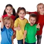 Группы детей с 0 по 5 класс., Челябинск