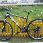 Горный скоростной велосипед  21 скорость, Челябинск