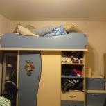 Продам детскую кровать, Челябинск