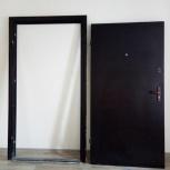 Дверь входная металл, Челябинск