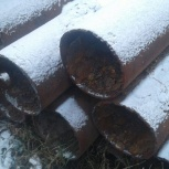 Труба металлическая, 273х8мм, б/у, Челябинск