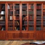 Куплю книжный шкаф, полки, Челябинск