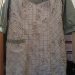 продам костюм платье с юбкой, Челябинск