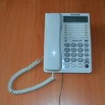 Проводной телефон Panasonic KX-TS2362RUW, Челябинск