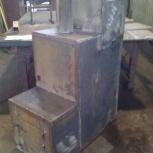 Печь для бани, Челябинск