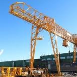 Техническое обслуживание грузоподъемного оборудования, Челябинск