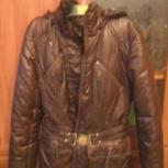 Демисезонная куртка для девочки, Челябинск