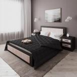 Новая двуспальная кровать №07, Челябинск