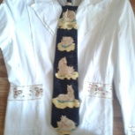 галстук, Челябинск