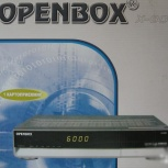 Спутниковый ресивер Openbox X-800, Челябинск
