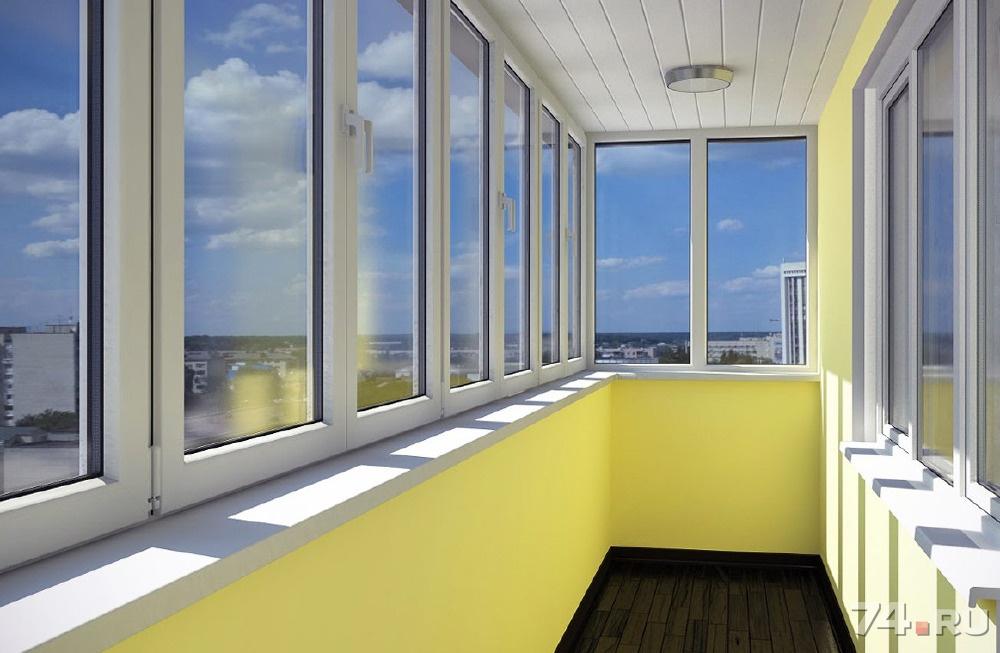 Челябинск остекление балконов остекление балконов скидки пенсионерам