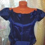 Костюм юбка+блузка+шарфик, Челябинск