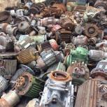 Закупаем электродвигатели новые,бу и даже сгоревшие, Челябинск